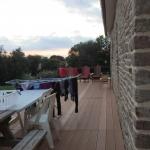 MONTCHAMP GITE Terrasse (2)